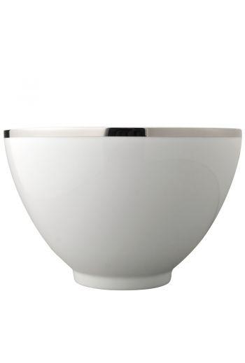 VINTAGE Deep salad bowl 140 oz 10.5''
