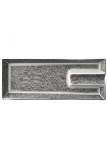 "SAUVAGE 1 cigar ashtray 8.3"" x 3.4"""