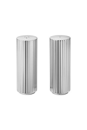 Georg Jensen Bernadotte Salt And Pepper Shaker