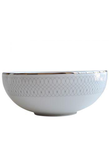 "Bernardaud Palace Saladier Bowl-  8"""