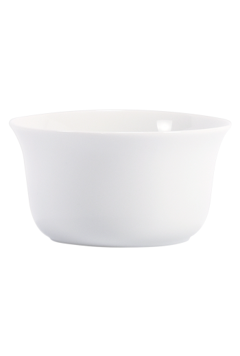 "Bernardaud Bulle Bowl, Medium - Measures 5"" w x 5"" d x 4"" h"