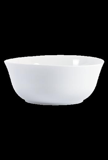 """Bernardaud Bulle Salad Bowl - Measures 8"""" d"""