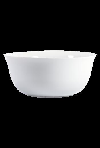 """Bernardaud Bulle Salad Bowl, Large - Measures 10"""" d"""