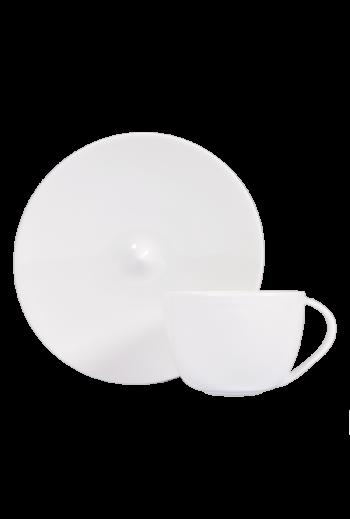 Bernardaud Bulle Espresso Cup & Saucer - Holds 2½ oz