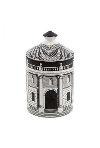 Fornasetti  Casa Con Colonne Candle - Otto, 300g