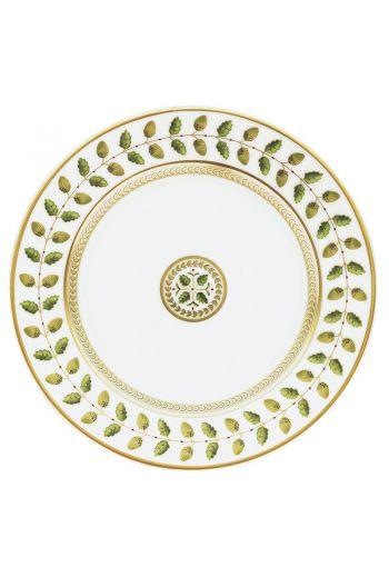 """Bernardaud Constance Rouge Bread & Butter Plate - 6¼"""" d"""