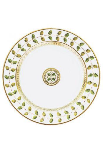 """Bernardaud Constance Dessert Plate - 7 ½"""" diameter"""