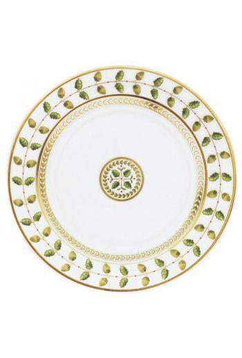"Bernardaud Constance Salad Plate - 8.5"""