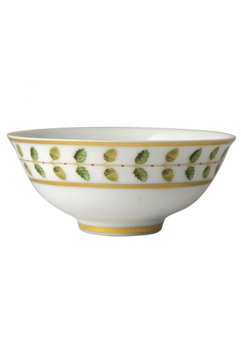 Bernardaud Constance Rice Bowl - 5""