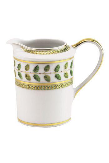 Bernardaud Constance Rouge Creamer - 12 cup