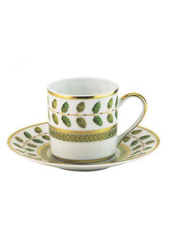 Bernardaud Constance Tea Cup -5 oz