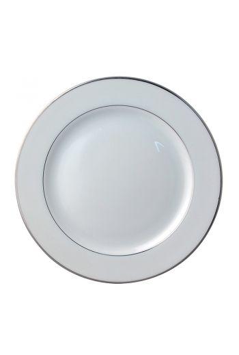"""Bernardaud Cristal Bread & Butter Plate - 6.5"""""""