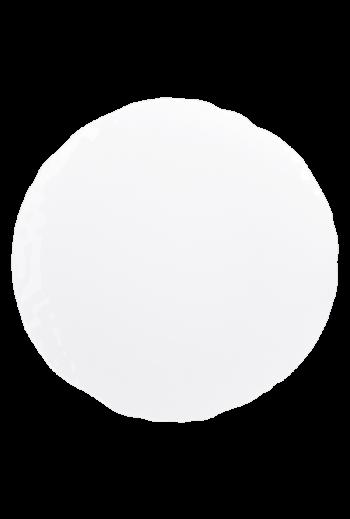 "Bernardaud Digital Coupe Dinner Plate - Measures 10½"" d"