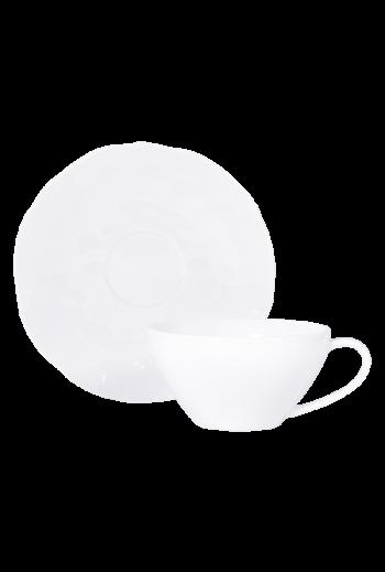 Bernardaud Digital Espresso Cup & Saucer