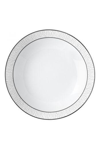 """Bernardaud Dune Soup Plate - 7.5"""""""