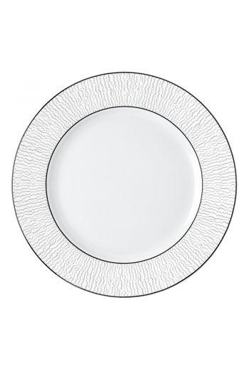 "Bernardaud Dune Dinner Plate - 10.5"""
