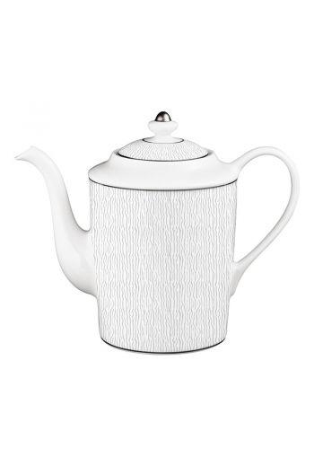 Bernardaud Dune Coffee Pot - 12 cup