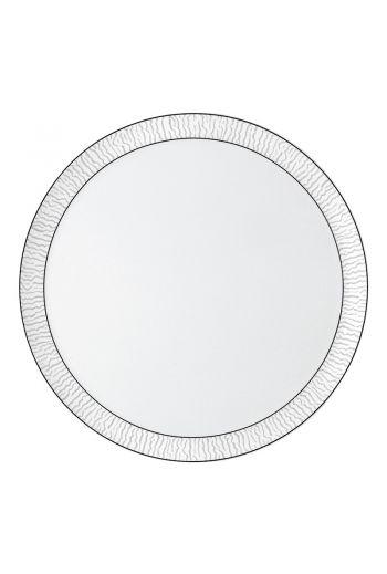"Bernardaud Dune Deep Round Dish - 11.5"""