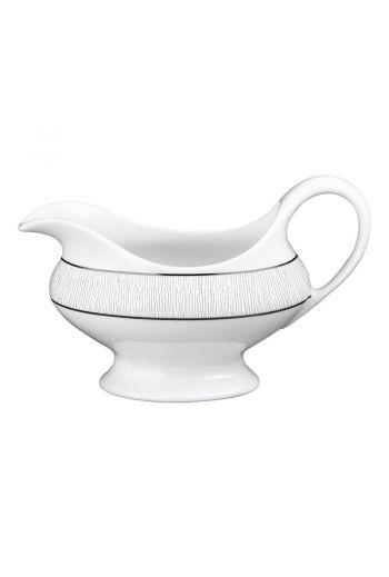 Bernardaud Dune Gravy Bowl -  8.5 oz