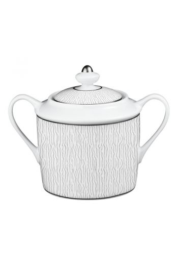 Bernardaud Dune Sugar Bowl - 6  cup
