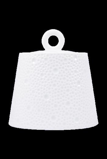 Bernardaud Ecume White Sugar Bowl