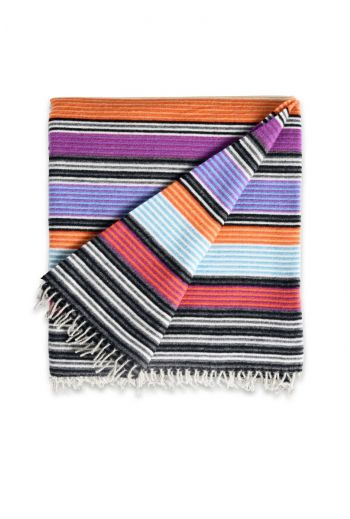 "MISSONI Erode Throw  51"" x 75"" - Available in Multi Color"