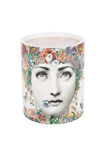 Fornasetti Fior Di Lina Scented Candle - 900g
