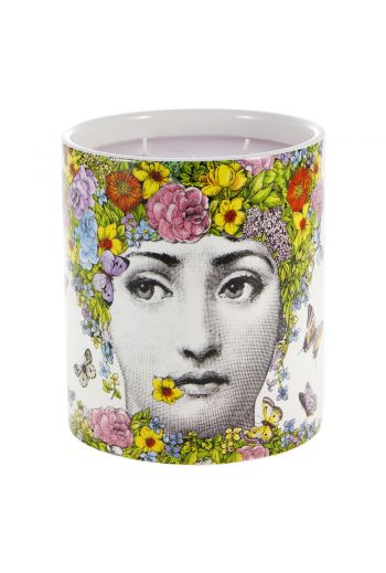 Fornasetti  Flora Scented Candle - 1.9kg