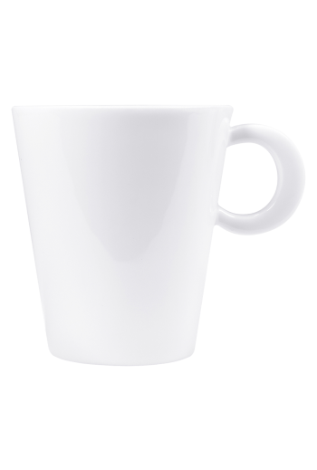 Bernardaud Fusion Mug - Holds 7 oz