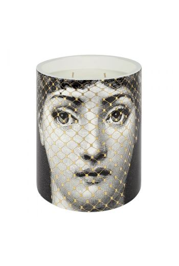 Fornasetti Golden Burlesque Scented Candle - 900g