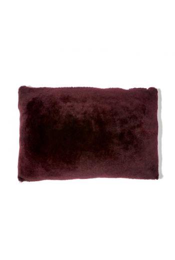"""Grenn Pilot Chianti Lumbar Pillow - 20"""" x 14"""""""