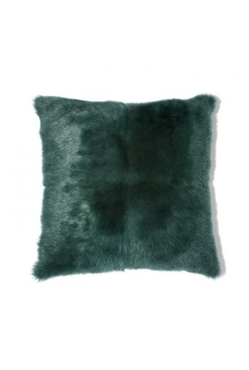 "Grenn Pilot Malachite Square Pillow - 20"" x 20"""