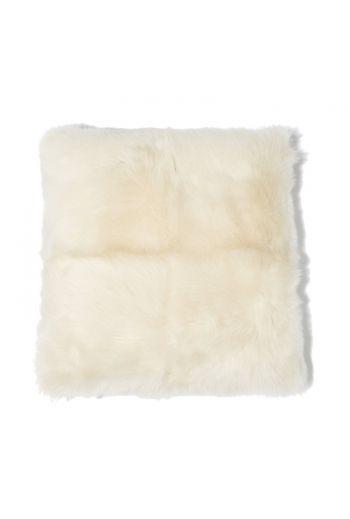 "Grenn Pilot Milk Square Pillow - 20"" x 20"""