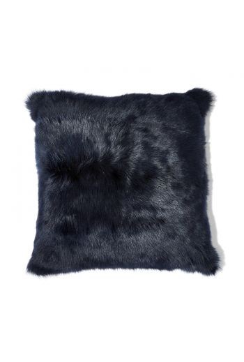 "Grenn Pilot Navy Square Pillow - 20"" x 20"""