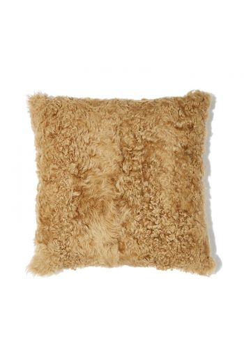 "Grenn Pilot Sand Square Pillow - 20"" x 20"""