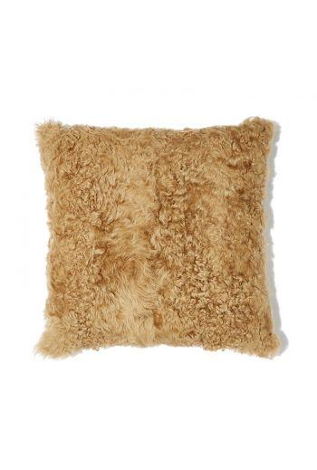 "Grenn Pilot Sand Square Pillow - 20"" x 20"""