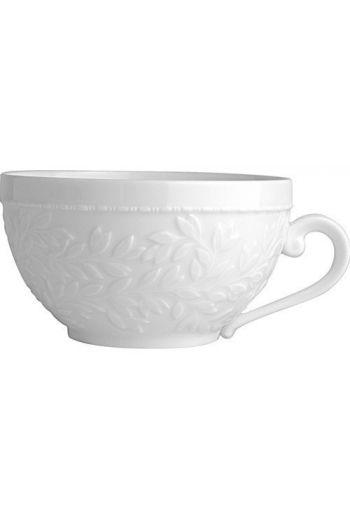 Bernardaud Louve Jumbo Breakfast Cup - 10 oz