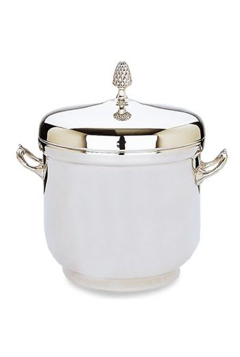 Reed & Barton Personalized  Kingston Ice Bucket