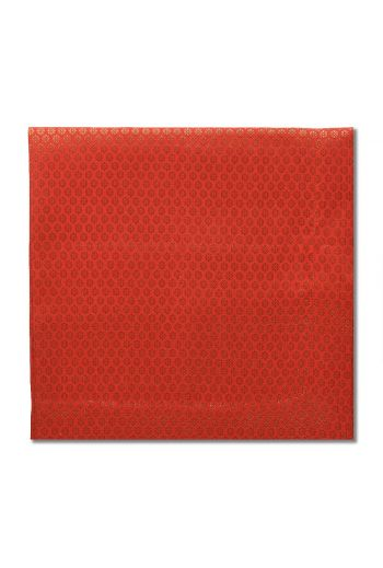 Red Poppy Napkin
