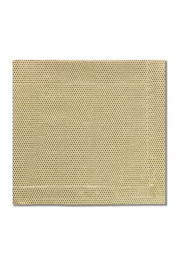 Gold Dot Napkin
