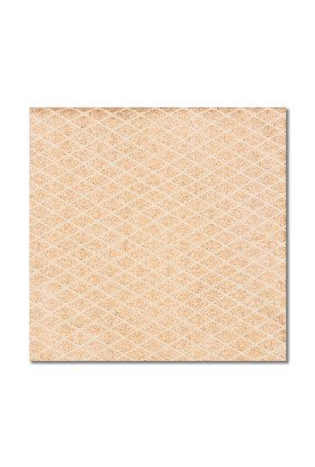 Gold Textured Shimmer Napkin
