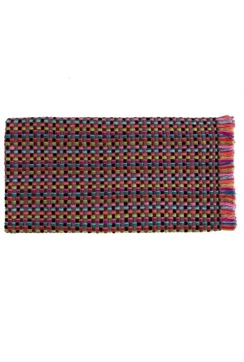 "MISSONI Jocker Throw  51"" x 75"" - Available in 3 Colors"