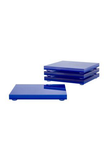 COASTERS-Asbury Blue