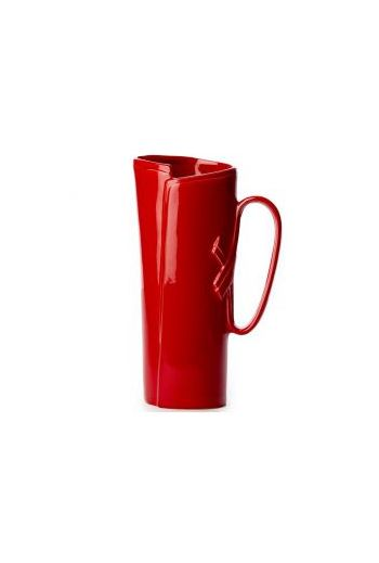 LASTRA RED TAVERN PITCHER