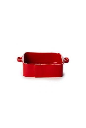 LASTRA RED SQUARE BAKER