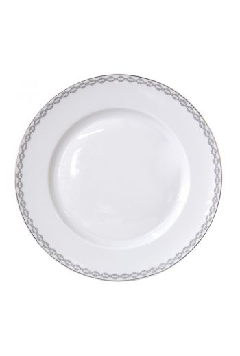 "Bernardaud Loft Dinner Plate - 10.5"""