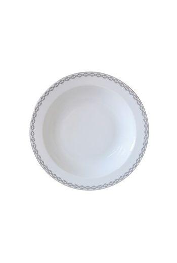 "Bernardaud Loft Deep Round Dish - 11.5"""