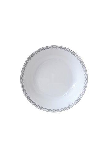 "Bernardaud Loft Open Vegetable Bowl - 9.6"", 27 oz"