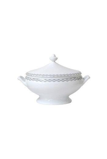 Bernardaud Loft Soup Tureen - 2 qt