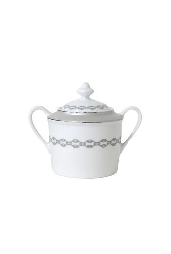 Bernardaud Loft Sugar Bowl  - 6 cups, 6.8 oz
